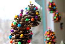 Brilliant Ideas for Kid Crafts