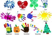 Kids Crafts / by Molly Jackson