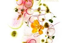 Healthy Salads Ideas  / by Satoru Takeuchi