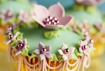 Cupcakes / by Satoru Takeuchi