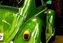 Green with envy...
