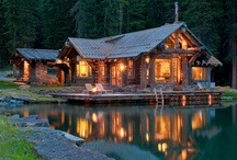 Dream Home / by Julie Albright