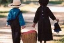 Amish-simple life....