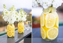 Event DIY & Decor / Resources for how to put together anything you need for making your events awesome.