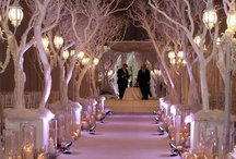Varying Venues / An array of incredible venue designs to inspire your next event.