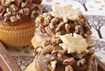 Cuppy-cakes / by Cindy Rhoden