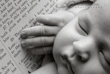Baby / by Monica Newhouse