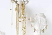 Home: Closets, Clothes and Jewelry / Inspiration for closets and clothes & jewelry storage.