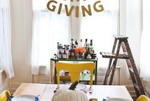 Thanksgiving / by Molly Jackson