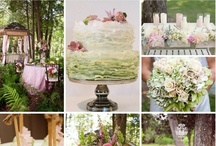 SHABBY VINTAGE CHIC / by Tablescapes By Design