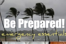 Be Prepared!  / by Molly Jackson