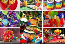 FIESTA / by Tablescapes By Design