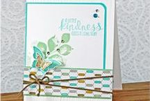 Stampin' Up Fun / by Carrie Young