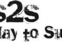 s2s - Sunday to Sunday / by Dede Nesbitt, Writer