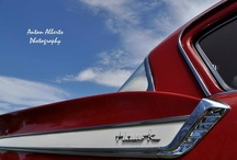 My Photo's at Midas George old car show / Some of the pictures from the 500 photo's i took at the old car show :)