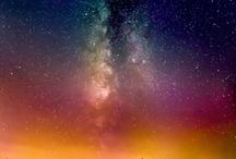 Milky Way / by Satoru Takeuchi