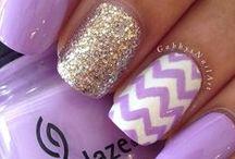Hair & nails! / by Natalie Marie