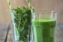Health: Smoothies & Diets / My favorite recipes for weight loss smoothies & information on successful dieting.