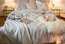 Home: Bedrooms / Inspiration for master bedrooms & guest bedrooms.