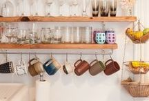 DIY / Easy DIY projects for the bathroom, kitchen, or any room in the home!