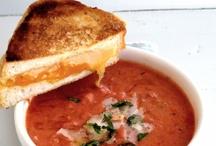 Yummy Recipes / by Kate Gerik