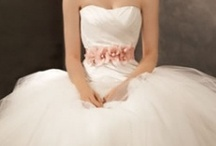 Trouwjurken • The Wedding Dress