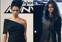 Project Runway / by Fashion Angels