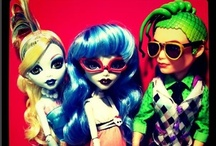 Monster High / by Fashion Angels