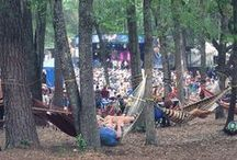Festival Love / Music festivals, camping, love & adventure!