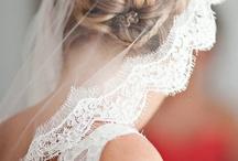 Bruidssluier • Veils