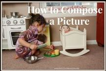 Photo Tips~ Snap Shops: Photography Workshops for Women / by Caitlin Domanico