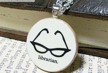 Librarianisms / by Donna Ratliff-Moore