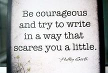 Writing Tips & Inspiration