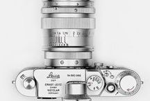 Camera / All things photography / by Robert Lew