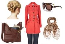 My Style / by Sabra Sciolaro