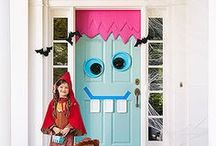 Holidays:  Boo Y'all - Halloween Ideas / by Penny Mansell