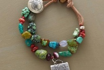 Bracelets--I love them