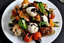 Healthy Eats / by Kate Gerik
