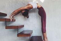 Yoga: Inner Strength