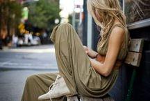 My Style / by Helena Barbieri