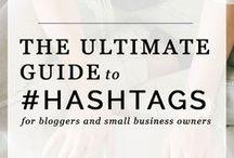 Social Media & Blogging Pro Tips