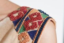 Embroidery / by Helena Barbieri