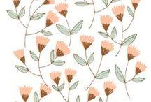 Flowers / by Helena Barbieri