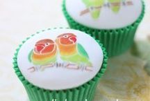 Cupcake ideas / by Lindy Smith