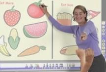 Smart Board & Videos / by Donna Schmoyer