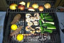 Foodie:  Grilling - Summer Eats / by Penny Mansell