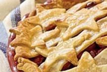 Easy as Pie / Mmm, pie!