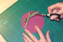 Card making and Stamping techniques by Carolyn Bennie / Hints & stamping tips and tutorials for hand made cards, paper craft and memory keeping.  http://carolynbennie.com/