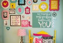 House: Big Kid Rooms and Decor / by Penny Mansell