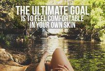 Fit lifestyle & Motivations
